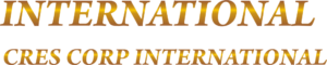 CCI - International Logo