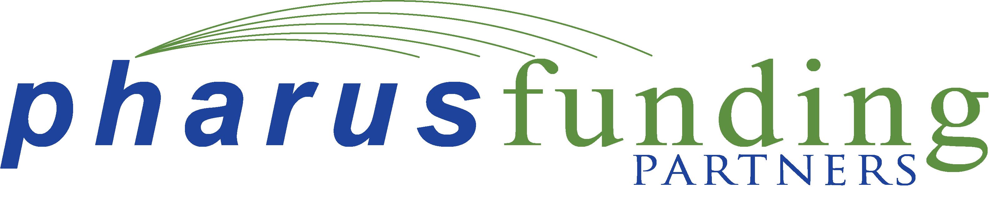Pharus Funding - Logo